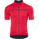 Castelli Perfetto Light 2 Koszulka kolarska, krótki rękaw Mężczyźni czerwony